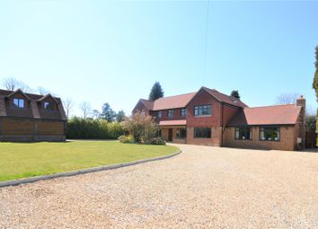 Thumbnail 5 bed detached house for sale in The Ridings, Kingswood, Tadworth