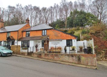Thumbnail 2 bed terraced house for sale in Fletching Street, Mayfield