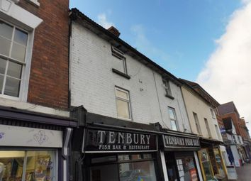 Thumbnail 2 bed flat to rent in Vinery Mews, Teme Street, Tenbury Wells