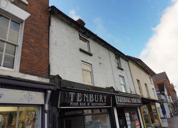 Thumbnail 2 bedroom flat to rent in Vinery Mews, Teme Street, Tenbury Wells