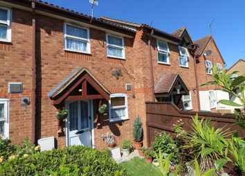 Thumbnail 1 bed terraced house for sale in The Nightingales, Stanwell