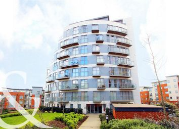 Thumbnail 2 bed flat for sale in Opus House, Charrington Place, St Albans