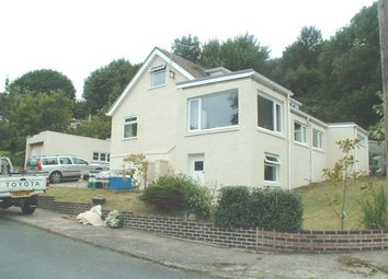 Thumbnail 3 bed detached bungalow for sale in Cae Dolwen, Aberporth, Cardigan