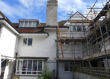 Thumbnail 2 bed flat to rent in Maxwell Road, Canford Cliffs, Poole