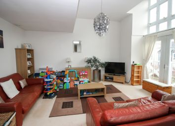 Thumbnail 2 bed flat to rent in Lambe Close, Holborough Lakes, Kent