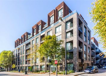 Thumbnail 2 bed flat for sale in Camden Courtyards, 80 St Pancras Way, London