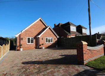 Thumbnail 3 bed bungalow for sale in The Ferns, Betts Green Road, Little Clacton