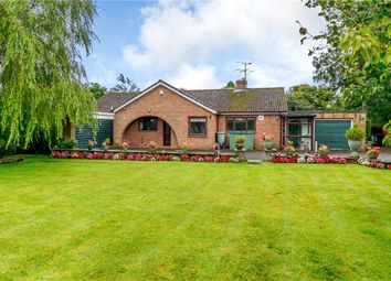 Thumbnail 4 bed bungalow for sale in Post Office Lane, Broad Hinton, Swindon, Wiltshire