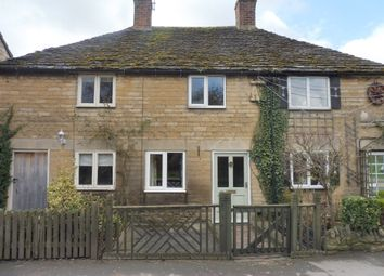 Thumbnail 1 bedroom terraced house for sale in Church Street, Market Deeping, Peterborough