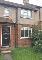 Thumbnail 3 bed property to rent in Oakdene Road, Uxbridge, Middlesex