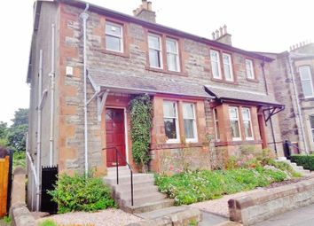 Thumbnail 3 bed semi-detached house for sale in Abbotshall Road, Kirkcaldy