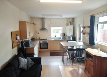 Thumbnail 4 bed terraced house to rent in Whitchurch Road, Heath, Cardiff
