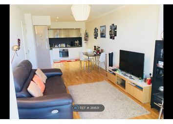 Thumbnail 1 bedroom flat to rent in Bathurst Square, London