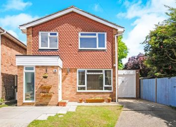 Thumbnail 3 bed detached house for sale in Walter Way, Silver End, Witham