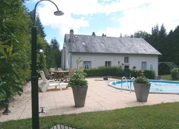 Thumbnail 5 bed detached house for sale in Bonnefond, Limousin, 19170, France