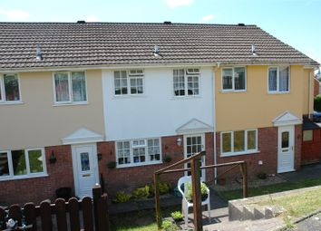 Thumbnail 2 bed terraced house to rent in Quicks Walk, Torrington