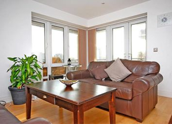 Thumbnail 3 bedroom flat to rent in St Davids Square, Canary Wharf