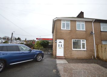 2 bed semi-detached house to rent in Plymouth Road, Tavistock PL19