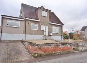 Thumbnail 2 bed semi-detached house for sale in Claremont, Alloa