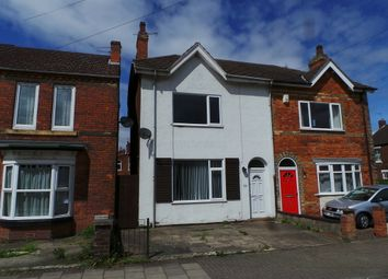 Thumbnail 3 bed semi-detached house for sale in Gladstone Street, Gainsborough