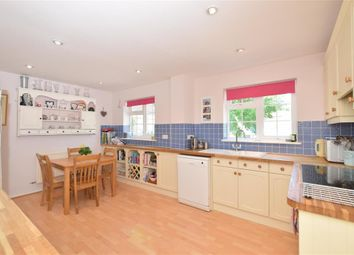 Thumbnail 6 bed detached house for sale in Nightingale Close, Rowland's Castle, Hampshire