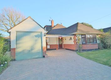 Thumbnail 4 bed detached house for sale in Hillcrest Road, Hockley
