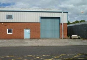 Thumbnail Light industrial to let in Unit 15, Woodside, Whitehills Business Park, Blackpool