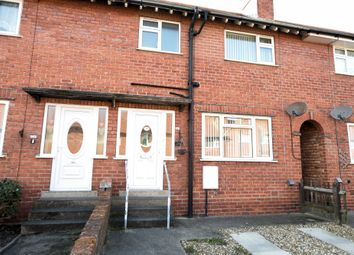 3 bed terraced house for sale in Lilac Walk, Scarborough YO12