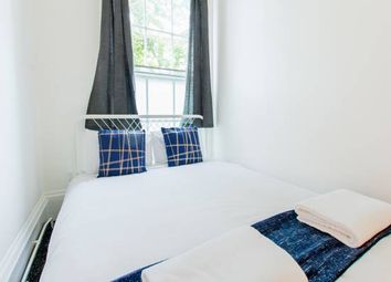 Thumbnail Room to rent in Harewood Avenue, Marylebone, Central London