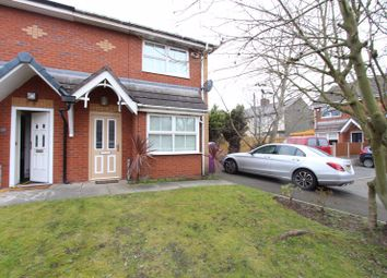 Thumbnail 3 bed semi-detached house to rent in Corkdale Road, Walton, Liverpool