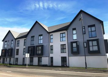 Thumbnail 2 bed flat to rent in Beacon House, Fford Y Mileniwm, Barry