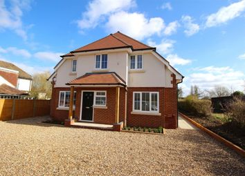 Thumbnail 5 bed detached house for sale in Glaziers Lane, Normandy, Guildford