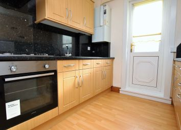 Thumbnail 2 bedroom flat for sale in High Street, Linlithgow