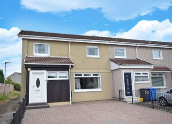 Thumbnail 3 bed terraced house for sale in Broompark Road, Blantyre, Glasgow