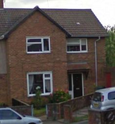 Thumbnail 3 bed end terrace house to rent in Moffatt Road, Hartlepool