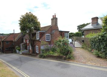 Thumbnail 3 bed cottage for sale in Green Lane, Hamble, Southampton