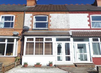 Thumbnail 2 bedroom terraced house for sale in Lime Grove, Sutton Coldfield