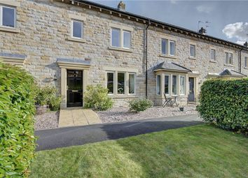 Thumbnail 3 bed town house for sale in Grove Street, Earby, Barnoldswick, Lancashire