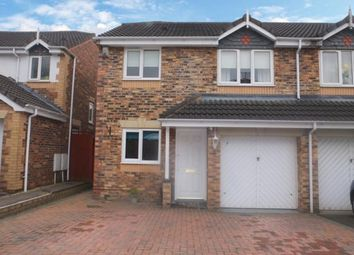 Thumbnail 3 bed semi-detached house to rent in Newlands Road, Oakengates