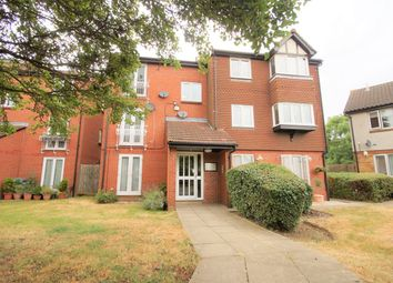 Thumbnail 1 bed flat to rent in Rabournmead Drive, Northolt, Middlesex