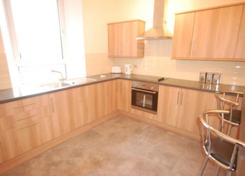Thumbnail 2 bed flat to rent in George Street, Second Floor AB25,