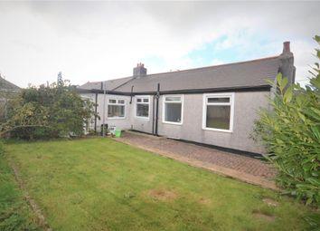 Thumbnail 2 bed semi-detached bungalow for sale in Tavistock Road, Callington, Cornwall