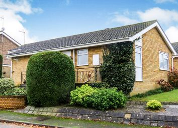 Thumbnail 2 bedroom detached bungalow for sale in Grasmere Way, Linslade, Leighton Buzzard
