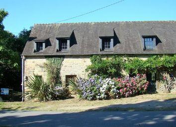 Thumbnail 3 bed property for sale in Lignol, Morbihan, France