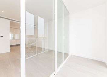 Thumbnail 1 bedroom flat to rent in Sky Gardens, 143-161 Wandsworth Road, Nine Elms, Vauxhall, London