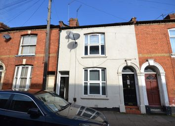 Thumbnail 2 bedroom flat to rent in St. Michaels Road, The Mounts, Northampton