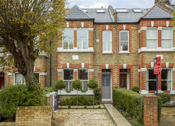 Thumbnail 5 bed terraced house for sale in Pepys Road, West Wimbedon