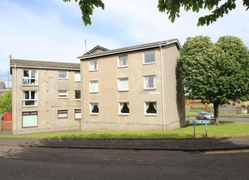 Thumbnail 2 bed flat for sale in Ward Avenue, Redding, Falkirk, Stirlingshire