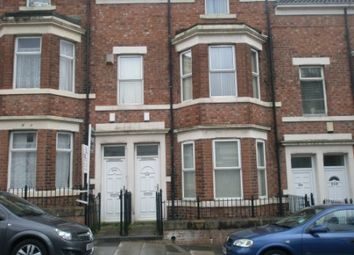 Thumbnail 4 bed maisonette to rent in Condercum Road, Newcastle Upon Tyne