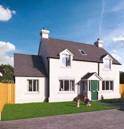 Thumbnail 4 bedroom detached house for sale in Plot 8 The Grove, Land South Of Kilvelgy Park, Kilgetty, Pembrokeshire